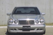 Тюнинг обвес Mercedes E W210 доставка по Беларуси